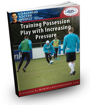 012TrainingPossessionPlaywithIncreasingPressureCover