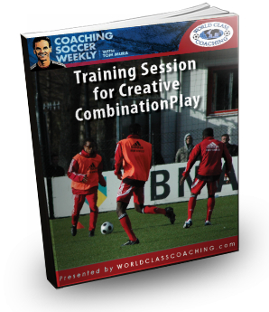 013TrainingSessionforCreativeCombinationPlayCover