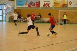 FutsalAttacking