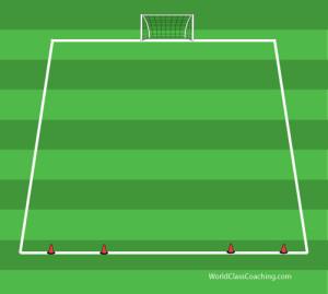 GoalandDribbleThrough