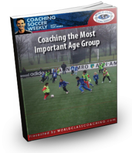 052CoachingtheMostImportantAgeGroupCover