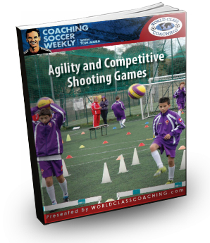 053AgilityandCompetitiveShootingGames