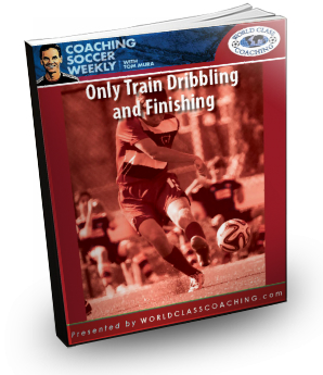 065OnlyTrainDribblingandFinishing-Cover